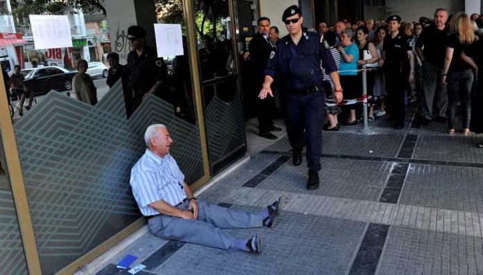 Grexit | La Settimana Economica | Economia | Politica