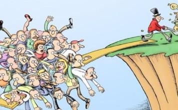 Parco buoi | La Settimana Economica | Economia | Finanza