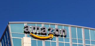 Amazon Secondo HQ