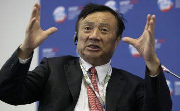 Huawei supera Apple
