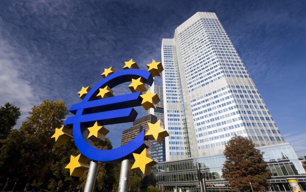 Palazzo della Banca Centrale Europea