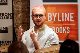 Chris Wylie