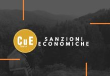 logo sanzioni economiche