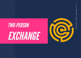 Two-Person exchange