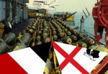Sardegna, Yemen e RWM