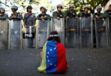 Crisi venezuelana