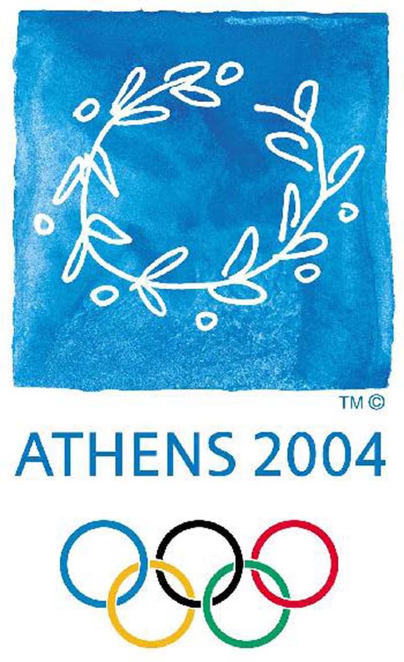 Olimpiadi Grecia 2004