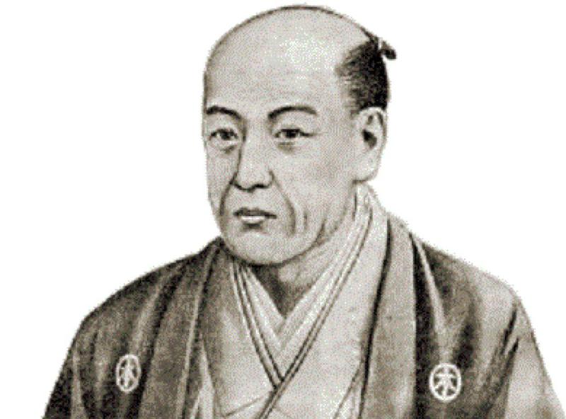 Munehisa Homma, inventore dell'analisi delle candele cinesi
