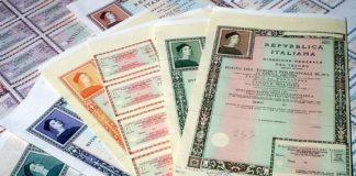 Aste - titoli di stato buoni del tesoro poliennali BTP