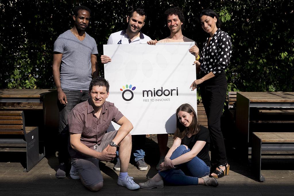 Investire in startup con Crowdfunding: Midori - Efficienza energetica