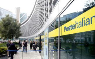 Fondo immobiliare collocato da Poste Italiane