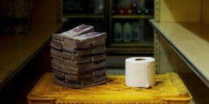 Iperinflazione: quando la moneta rischia di non valere niente