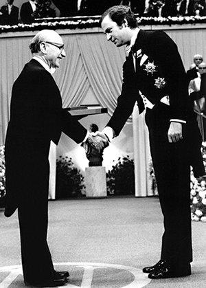 Friedman Nobel