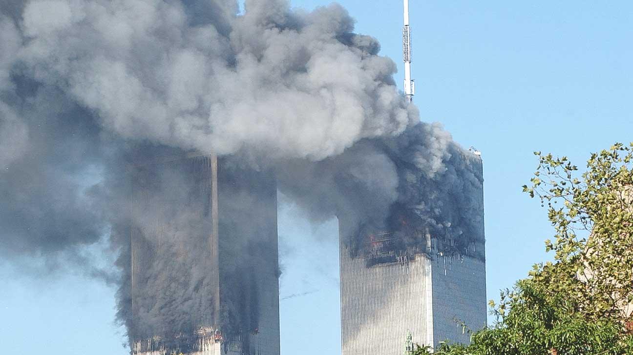 Arabia U.S. 9/11