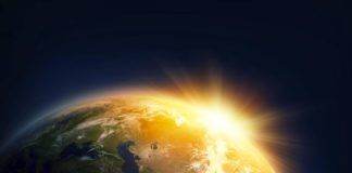 Astronave Terra