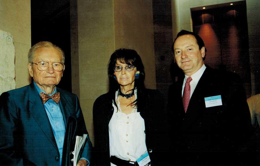 Merton e Samuelson