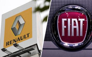 FCA Renault