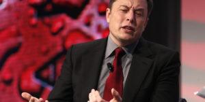 Tesla in codice rosso, di nuovo