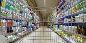 Conad leader dei supermercati