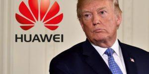 Huawei: il governo allenta la stretta
