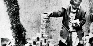 Iperinflazione Germania 1922