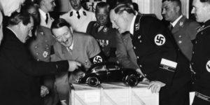 10 grandi imprese che collaborarono con Hitler