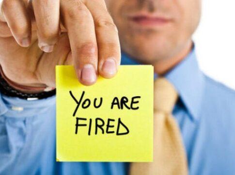 divieto di licenziamento