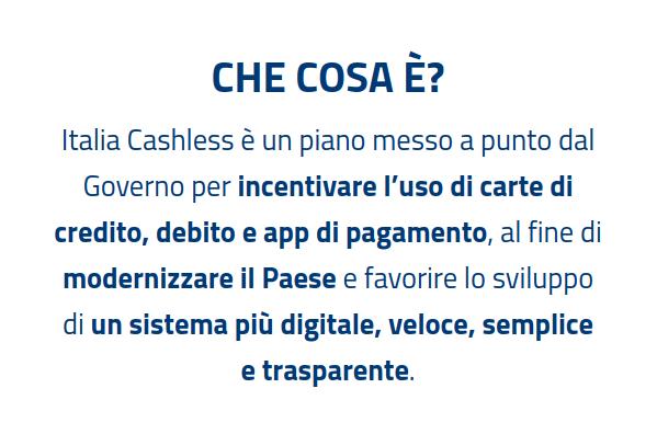 piano cashback cashless