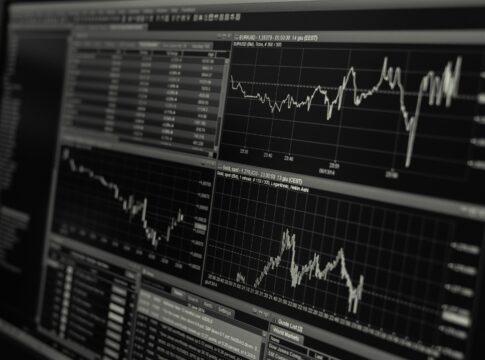 Stock markets 2020