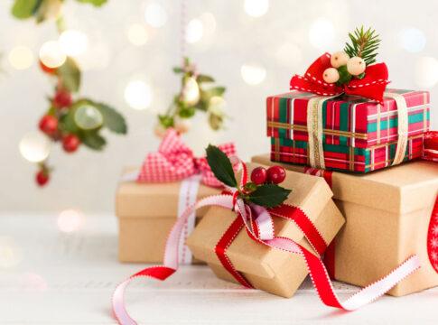 regali di natale inefficienti contanti