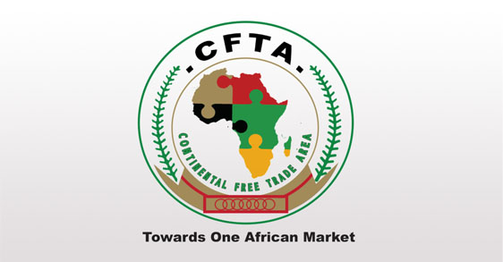 Accordo AfCFTA