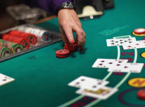 gioco blackjack