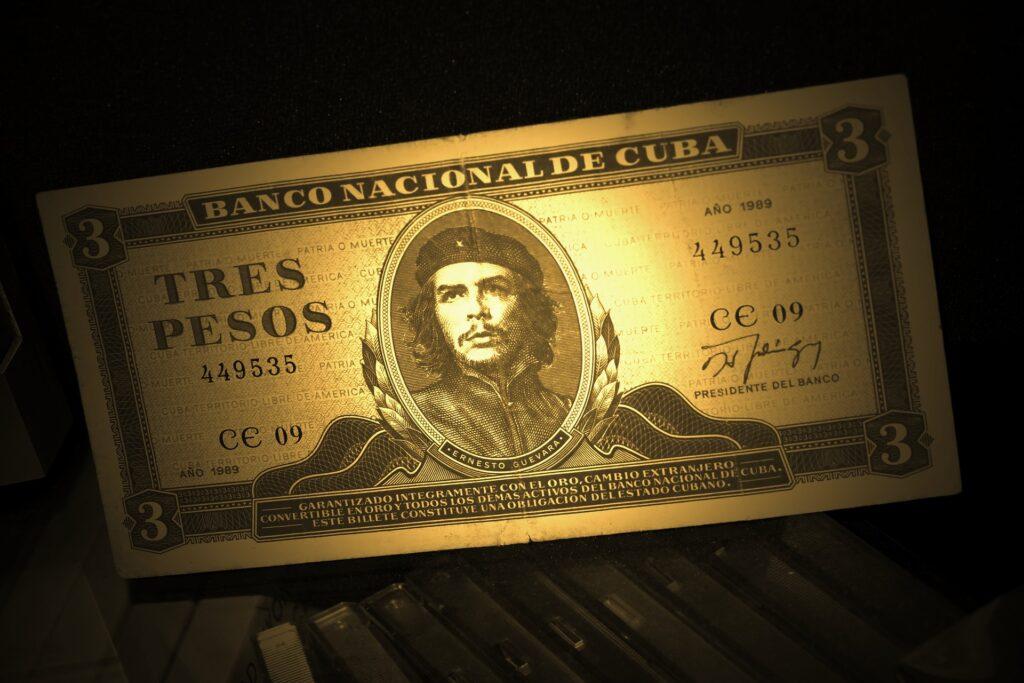 Abolizione doppia valuta Cuba