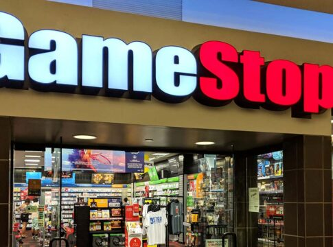 gamestop robinhood finance cue trading