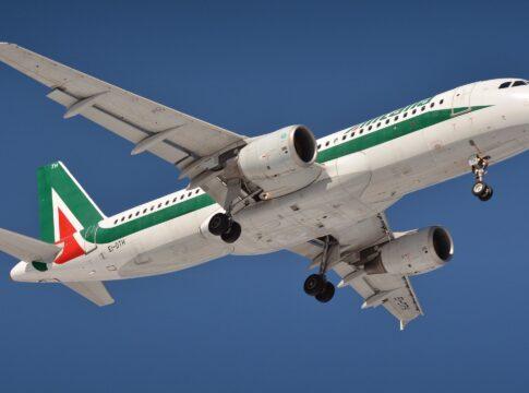 ITA nuova compagnia discontinuità Alitalia
