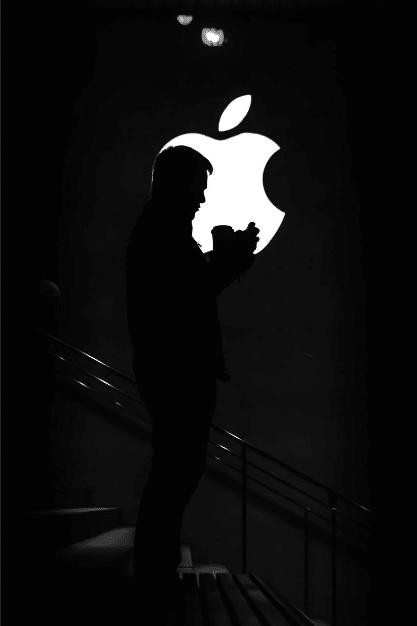 Apple Commissione Europea