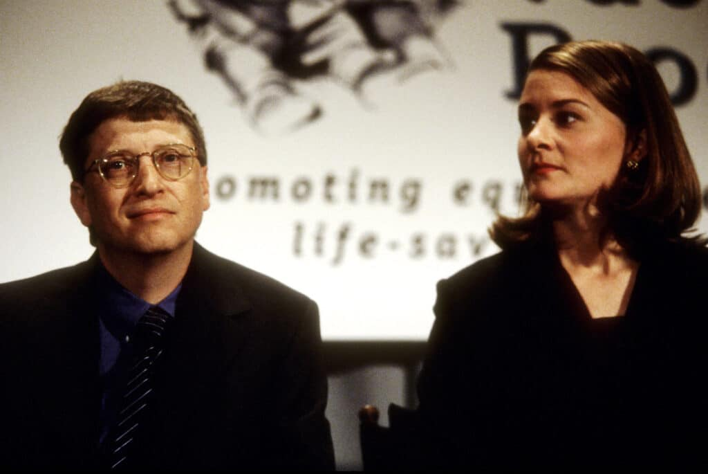 & Melinda Gates Foundation
