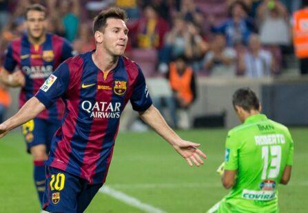 Messi, è addio al Barcellona: la Liga blocca il rinnovo del contratto