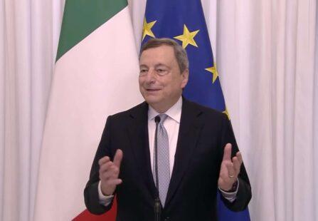 Reddito di cittadinanza: Draghi cambia tutto del sussidio?