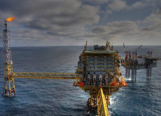 Eni: scoperto nuovo giacimento di olio e gas nel pozzo Baleine1-x
